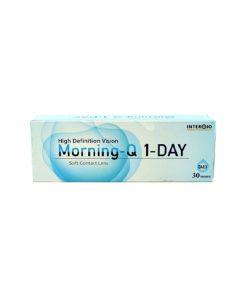 لنز طبی روزانه مورنینگ